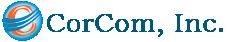 CorCom, Inc. Logo